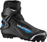 běž.boty Salomon Pro Combi Pilot SNS 19/20