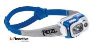 Petzl SWIFT RL svítilna modrá