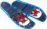 LIGHTNING ASCENT M 25 Cobalt Blue - pánské sněžnice 64cm# modrý rám