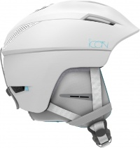 lyž.helma Salomon Icon 2 M MIPS white 19/20
