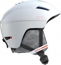lyž.helma Salomon Icon 2 white pop S 19/20