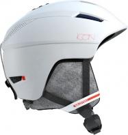 lyž.helma Salomon Icon2 white pop S 19/20