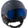 lyž.helma Salomon Driver blue/maroccan blue 19/20