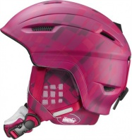 lyž.helma Salomon Creative line custom AIR red XXS 11/