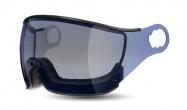 Mango - Visor + Flexvision + Mirror, modrý