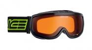 lyž.brýle SALICE 778A Jr. 6-10 let black/orange