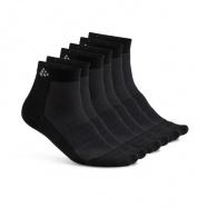 Ponožky CRAFT Mid 3-pack