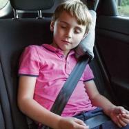 LittleLife Seat Belt Pillow