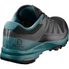 boty Salomon XA Discovery black/blue UK11,5