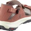boty Salomon Tech sandal feel W cedar wood