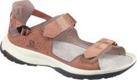 boty Salomon Tech sandal feel W cedar wood UK4,5