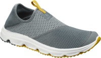 boty Salomon RX MOC 4.0 stormy weather/white UK8