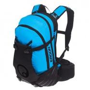 ERGON batoh BA3 modrá stealth
