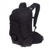 ERGON batoh BA3 E-Protect černá stealth
