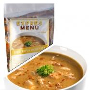 Expres menu Dršťková polévka 2 porce