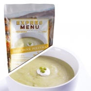 Expres menu Hrachová polévka 2 porce