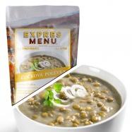 Expres menu Čočková polévka 2 porce