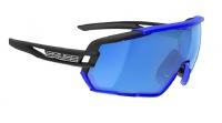 brýle SALICE 020RW black-blue/RW blue/clear