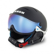 lyž.helma KASK Piuma Elite černá vel. 54 cm