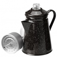 GSI Outdoors Percolator 1,2l black