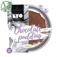 LYOfood Čokoládový pudink