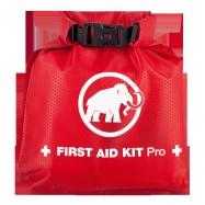 Mammut First Aid Kit Pro (2530-00170) - Červená