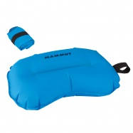 Mammut Air Pillow - Modrá