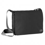 Mammut Shoulder Bag Square 8l - Černá