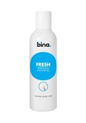 BINA Fresh osvěžující sprchový gel 200ml
