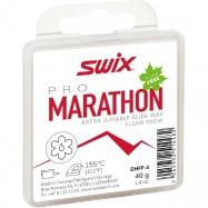 vosk SWIX DHFF-4 marathon pure 40g