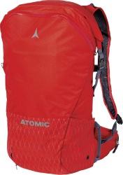 batoh ATOMIC Backland 30+ bright red 20/21