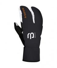 rukavice BJ Active tříprsté černé 20/21