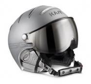 lyž.helma KASK Class shadow silver