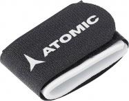 pásek ATOMIC Economy skifix suchý zip black