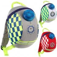 LittleLife Emergency Service Toddler Backpack