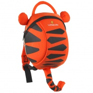 LittleLife Animal Toddler Backpack 2l tiger
