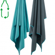 Lifeventure  SoftFibre Trek Towel Recycled