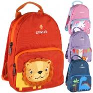 LittleLife Friendly Faces Toddler Backpack