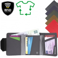 Lifeventure RFiD Wallet Recycled