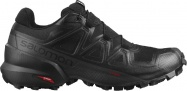 boty Salomon Speedcross 5 GTX black/phantom