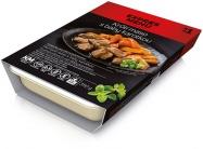 Expres menu KM Krůtí maso s baby karotkou