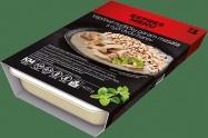 Expres menu KM Vepřové nudličky garam masala, rýže dvou barev