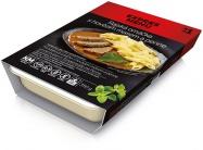 Expres menu KM Rajská omáčka s hovězím masem, penne