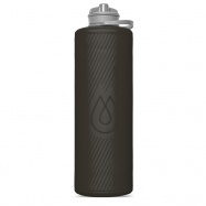 Hydrapak Flux Bottle 1,5 - Šedá