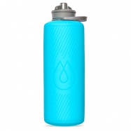 Hydrapak Flux Bottle 1L - Modrá