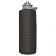 Hydrapak Flux Bottle 1L - Šedá