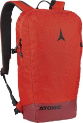batoh ATOMIC Piste pack 18 red/rio red 21/22