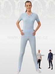 MOIRA DUO dámské spodky s dlouhou nohavicí doprodej