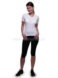 MOIRA EXTREMELIGHT dámské triko krátký rukáv blá