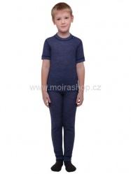 MOIRA MONO dětské spodky dlouhé nohavice